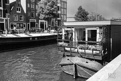 Amsterdam, Países Bajos I