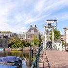 Amsterdam - Planciusbuurt - Sloterdijkerbrug - 02