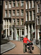 Amsterdam Red Light District. A voyage of discovery.....
