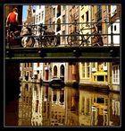 Amsterdam Reflection 2