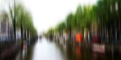 Amsterdam schrill und bunt # 6001