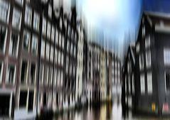 Amsterdam schrill und bunt # P1050080