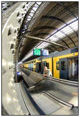 Amsterdam VI