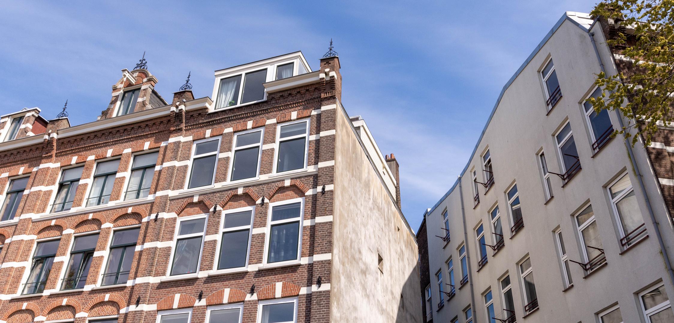 Amsterdam - Zeeheldenbuurt - Houtmankade - 03