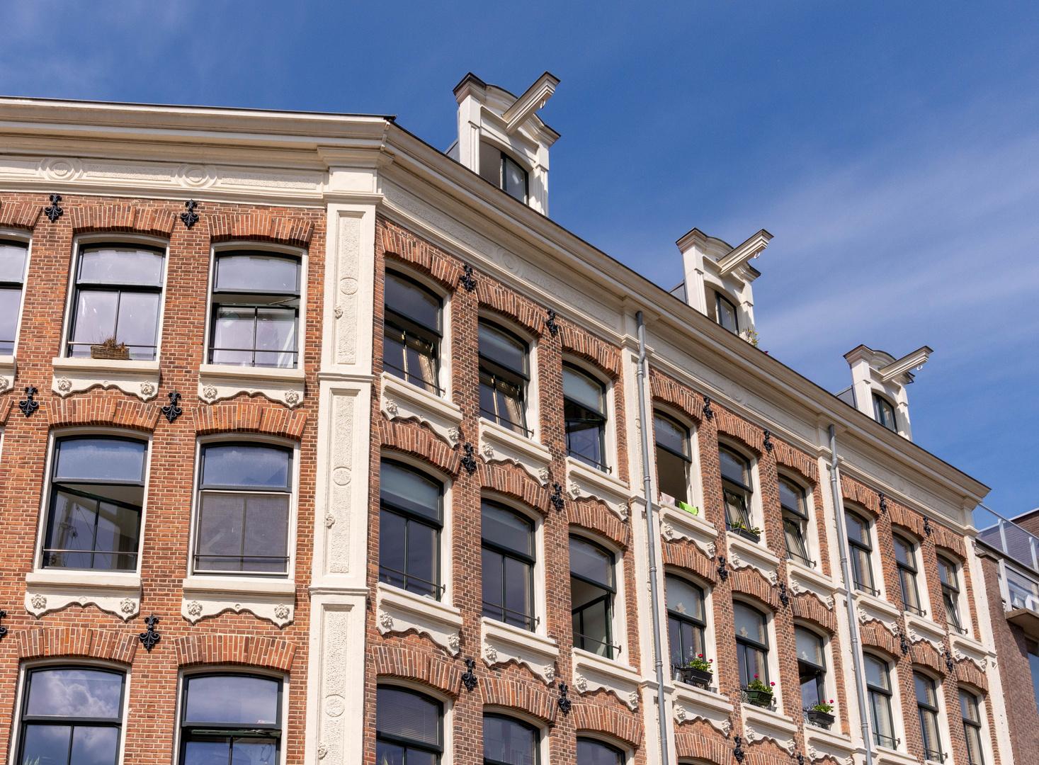 Amsterdam - Zeeheldenbuurt - Zoutkeetsplein - 05