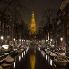 Amsterdam Zuiderkerk www.fotovictoir.nl