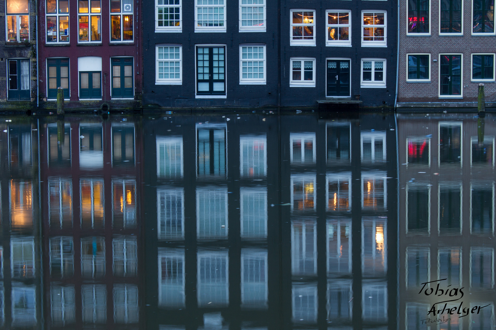 Amsterdamer Gracht