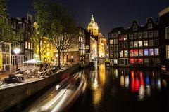 Amsterdam@nigh3