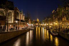 Amsterdam@night2