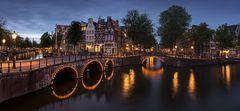Amsterdam's Klassiker
