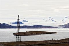 Amundsen, Nobile und Ellsworth...