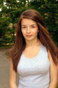 Amy Victoria Little