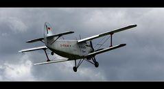 AN-2 D-FWJM