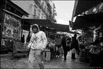 An ancient market street