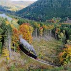 An Autumn scenery....