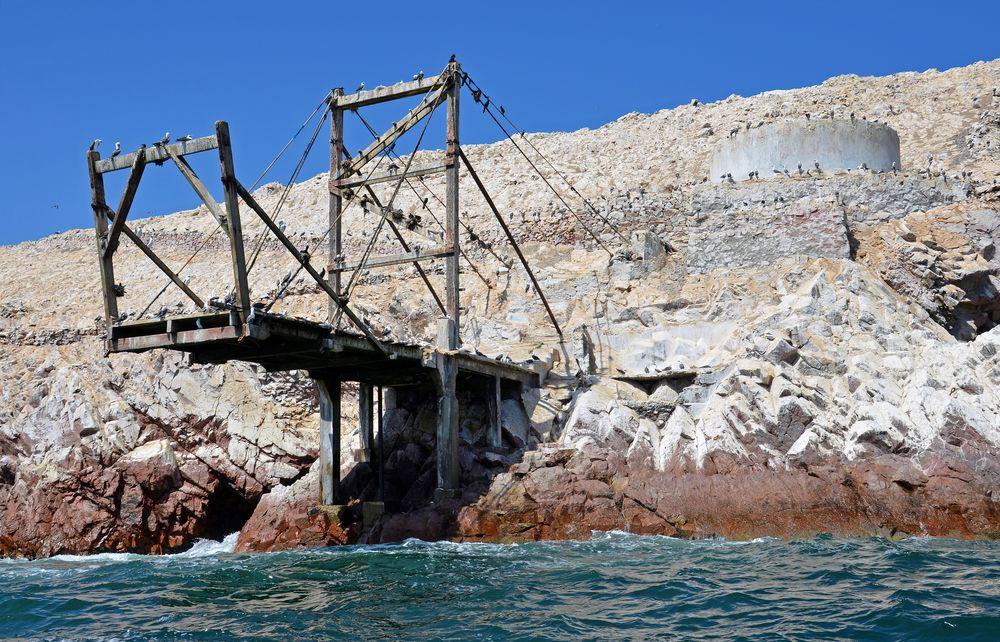 An den Islas Ballestas vor der Halbinsel Paracas (3)