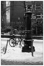 An der alten Pumpe