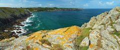 .... an der bretonischen Küste