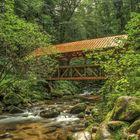 An der Brücke
