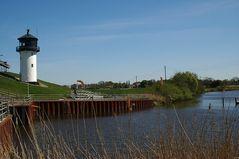 An der Elbe #2