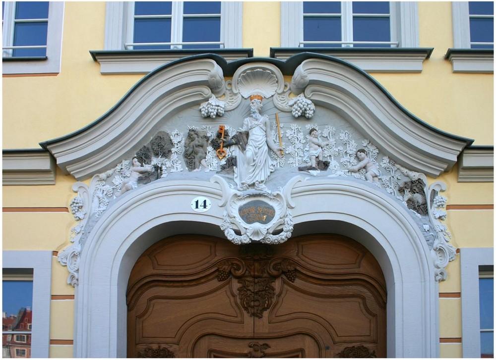 An der Frauenkirche 14