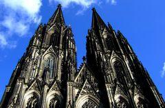 """""""An der großen Kirche....."""