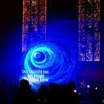 An der Hauptwache: Blauer Dunst II