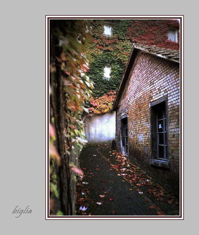 An der Kornmühle