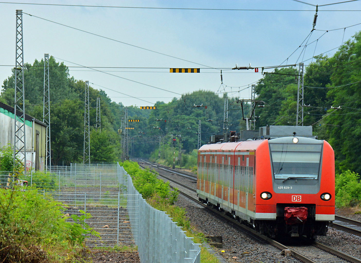 An der Moselbahn Part VIII