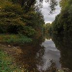 An der Mündung