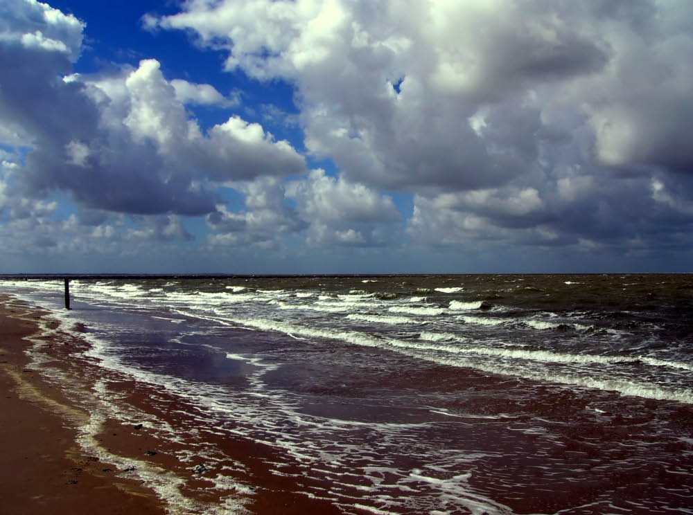 An der Nordsee Renesse -- Zeeland (01 )