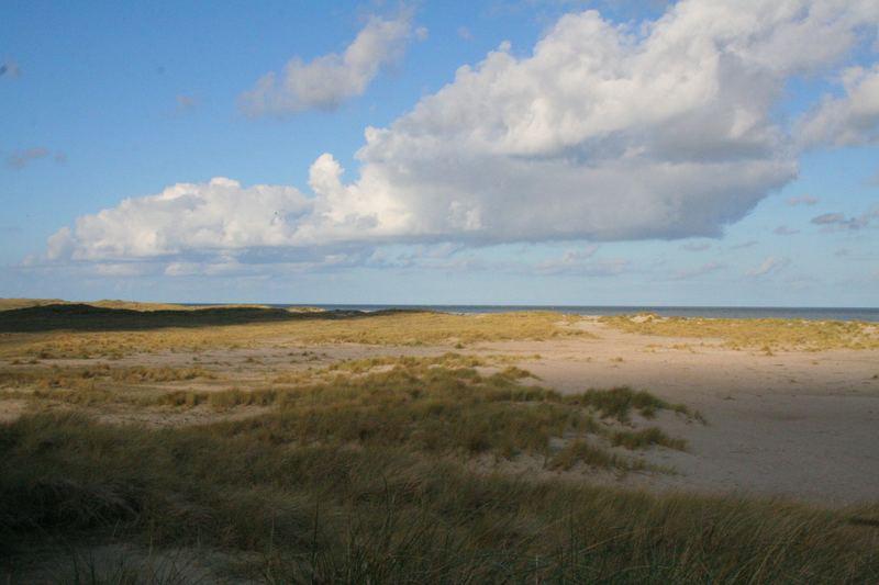 An der Nordseeküste ...am platt....