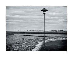An der Nordseeküste