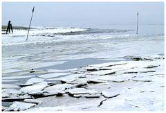 An der Nordseeküste, oder....