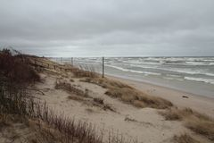 An der Ostsee (5)