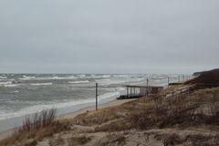 An der Ostsee (6)