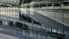 An der Pariser Philharmonie