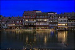 an der Regnitz in Bamberg
