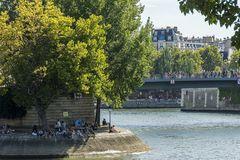 An der Seine 01