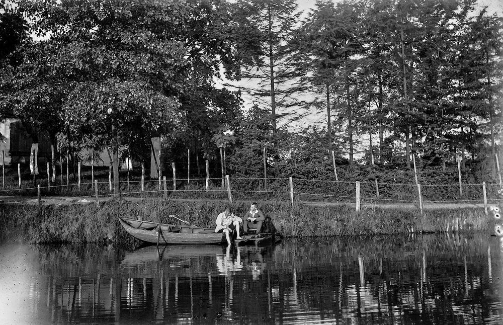 An der Wupper 1928...   .120_2737