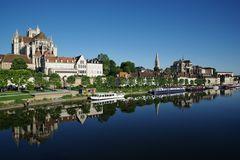 an der Yonne