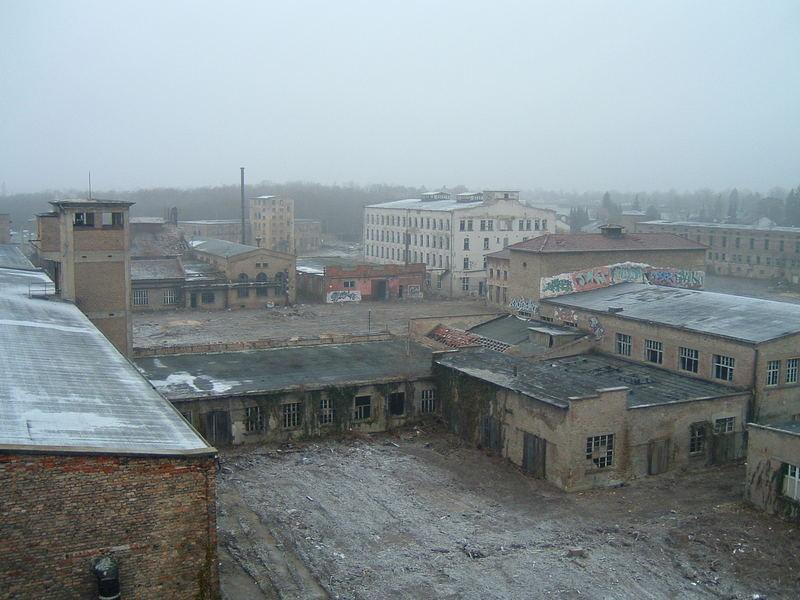 An einem kalten Wintermorgen II ....