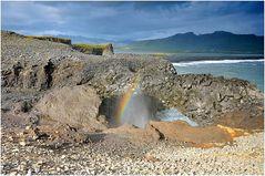 An Islands Südküste II