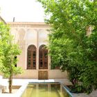 An old house in Yazd
