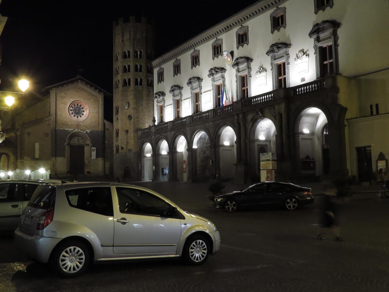an orvietan square