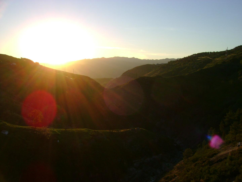 an other sunset...