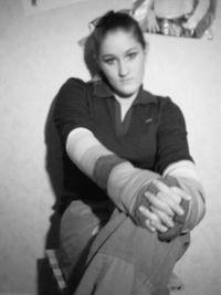 Ana Lorns