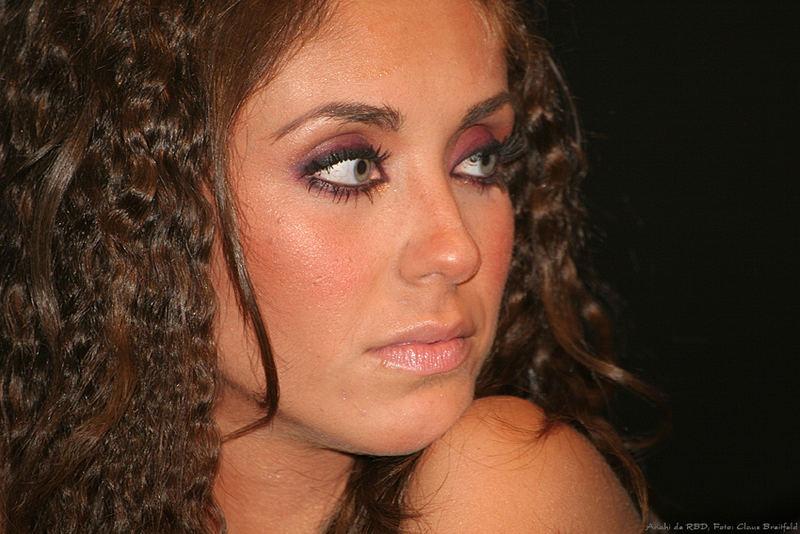 Anahi de RBD