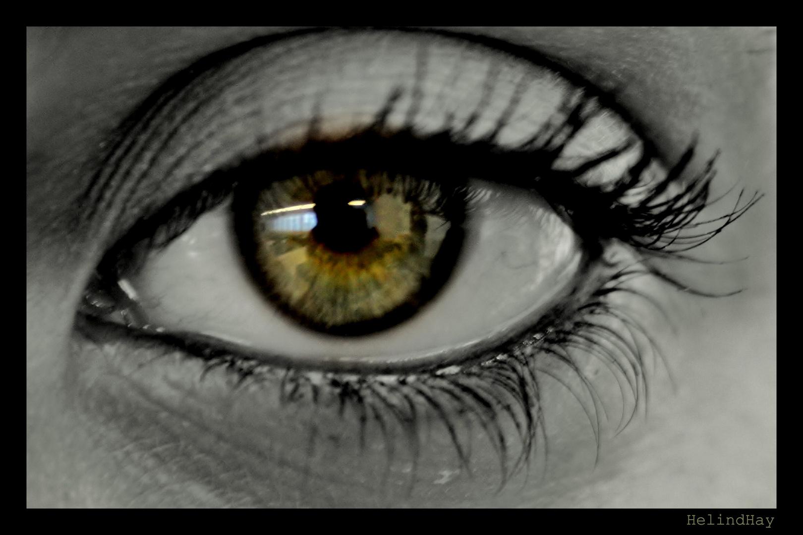 Anaiso's Eye