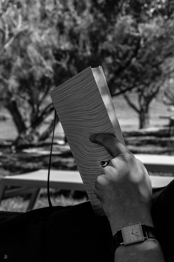 analog reading